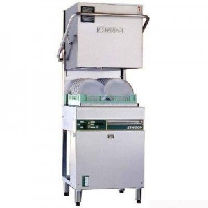 ESWOOD ES50 Pass Through Dishwasher