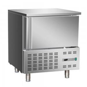 D3 Blast Chiller & Shock Freezer