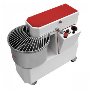 IF53VS Pizza Spiral Mixer Variable Speed