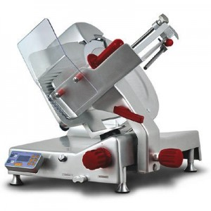 Noaw NS350HDA Fully Automatic Meat Slicer