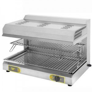 Roller Grill SEF800Q Electric Salamander - 800mm