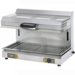 Roller Grill SEM800Q Electric Salamander - 800mm