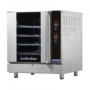 Turbofan G32D4 Digital Gas Convection Oven
