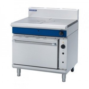 Blue Seal G576 900mm Gas target top oven range