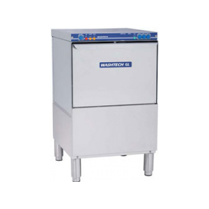 WASHTECH GL Premium Undercounter Glasswasher/Dishwasher