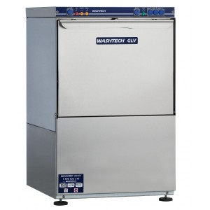 WASHTECH GLV Compact High Performance Undercounter Dishwasher