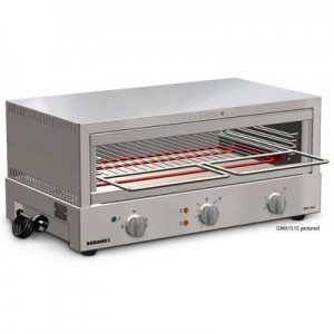 Roband GMX1515 - 15 Slice Toaster - 15 Amp