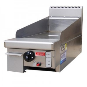 Goldstein GPGDB-12 Bench Top Gas Griddle