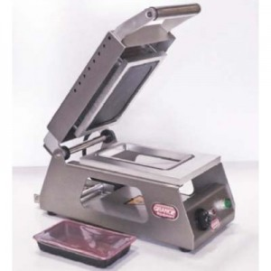 Grange GRDS-2 Manual Commercial Tray Sealer