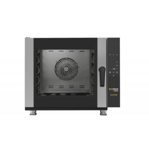 Hobart HECME4 Convection Steamer Eco Combi - 4 Tray Electric