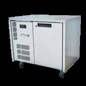 Williams HO1UFB 1-Door Refrigerated Counter