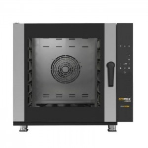 Hobart HECME6-C Convection Steamer Eco Combi - 6 Tray Electric