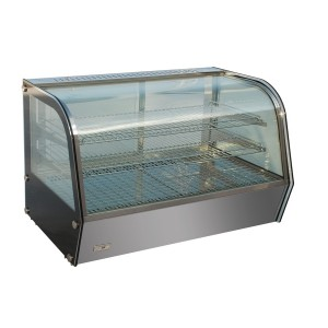 HTH120 - 120 litre Heated Counter-Top Food Display