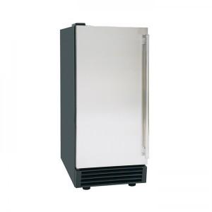 Exquisite IME50 Ice Machine - 12 Kg Storage Capacity