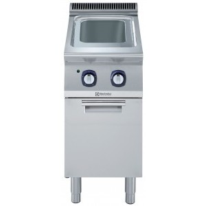 Electrolux E7OOBSBAMC 700 XP FREESTANDING GAS PASTA COOKERS WITH 1-WELL