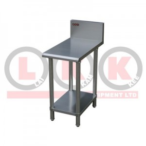 LKK31W-450 Stainless Steel Infill Bench
