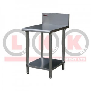 LKK31W-600 Stainless Steel Infill Bench