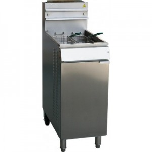 LKKGF4 Gas Deep Fryer