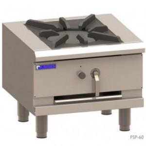 Luus FSP-45/60/90/120 Freestanding Stockpot Boilers
