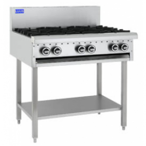 Luus Cooktops - 1200mm Wide
