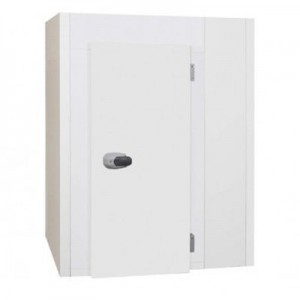 Bromic M2FR1814F Matrix II - Modular Freezer with heated door 1.8 x 1.4