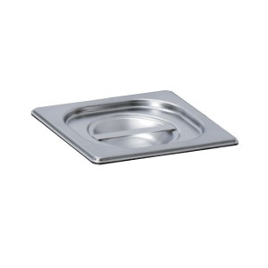 MIXRITE Stainless Steel Lids  650x530