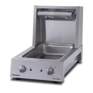 Roband MW10 Multi-Function Chip and Food Warmer