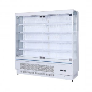 OD-2066 Multi-Deck Open Chiller