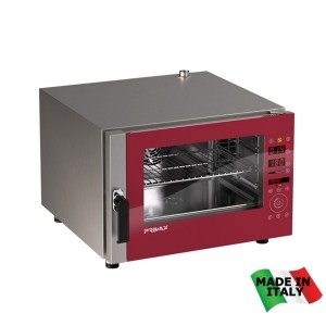 PDE-104-LD Primax Professional Line Combi Oven