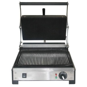 PG-01A Contact Grill with Timer