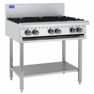 Luus Cooktops - 900mm Wide
