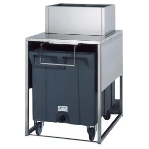 BREMA RB100-Get Trolley Storage Bin 1 x 108Kg Cart Capacity