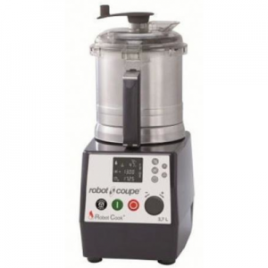 Robot Coupe Robot Cook - Cooking, Cutter, Mixer with 3.7L bowl