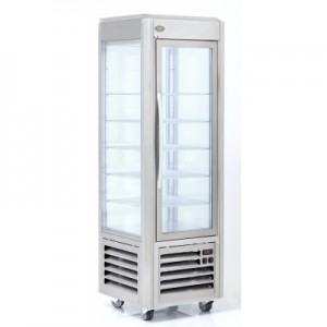Roller Grill RDN60F/RDN60T Freezer Displays