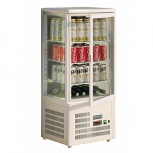 Polar Chilled Display Cabinet