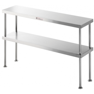 Simply Stainless SS13.1800 Over-Shelf