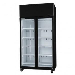 Skope SKT1000-A Double Door Drink Fridge - 980 Litre
