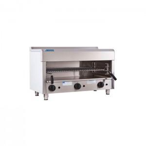 LUUS SM-90 – 900mm Gas Salamander Commercial Professional Series