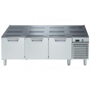Electrolux E7BAPP00RE 700 XP Series Undercounter Refrigerated Base