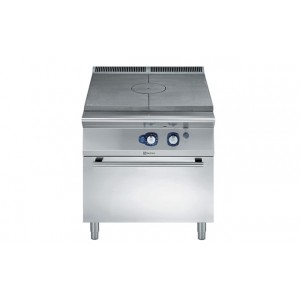 Electrolux E9STGH10GA 900xp Freestanding Gas Solid Top Target Top
