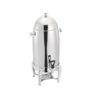 MIXRITE 12L Deluxe Coffee Urn With Chrome Legs