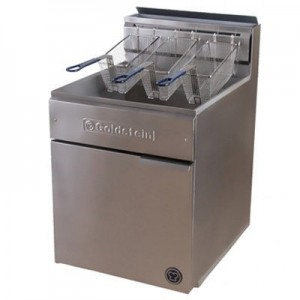 Goldstein TGF-24ML Turbo Marathon Single Pan Gas Fryer