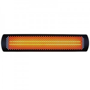 Bromic Tungsten Smart-Heat Electric Heater