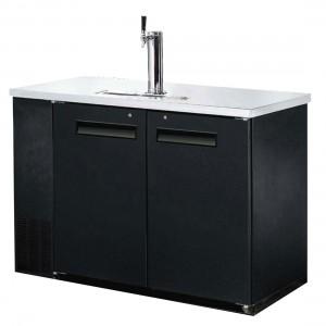 UDD-2 Double Door Beer Dispensers
