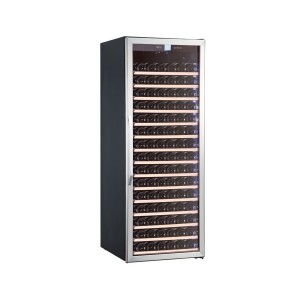 WC-166A Single Zone Large Premium Wine Cooler