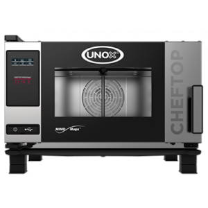 Unox CHEFTOP MIND.Maps™ ONE XEVC-0311-E1R Combi Oven