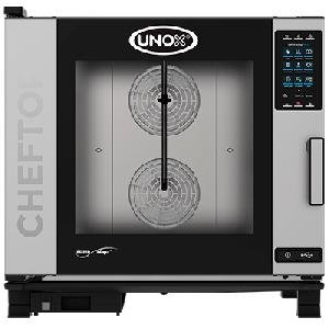 Unox CHEFTOP MIND.Maps™ PLUS XEVC-0621-EPR Combi Oven