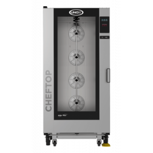 Unox CHEFTOP MIND.Maps™ ONE XEVC-2011-E1R Combi Oven