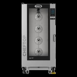 Unox CHEFTOP MIND.Maps™ PLUS XEVC-2011-EPR Combi Oven