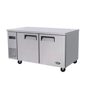 ATOSA YPF9025 1.2m Freezer Undercounter